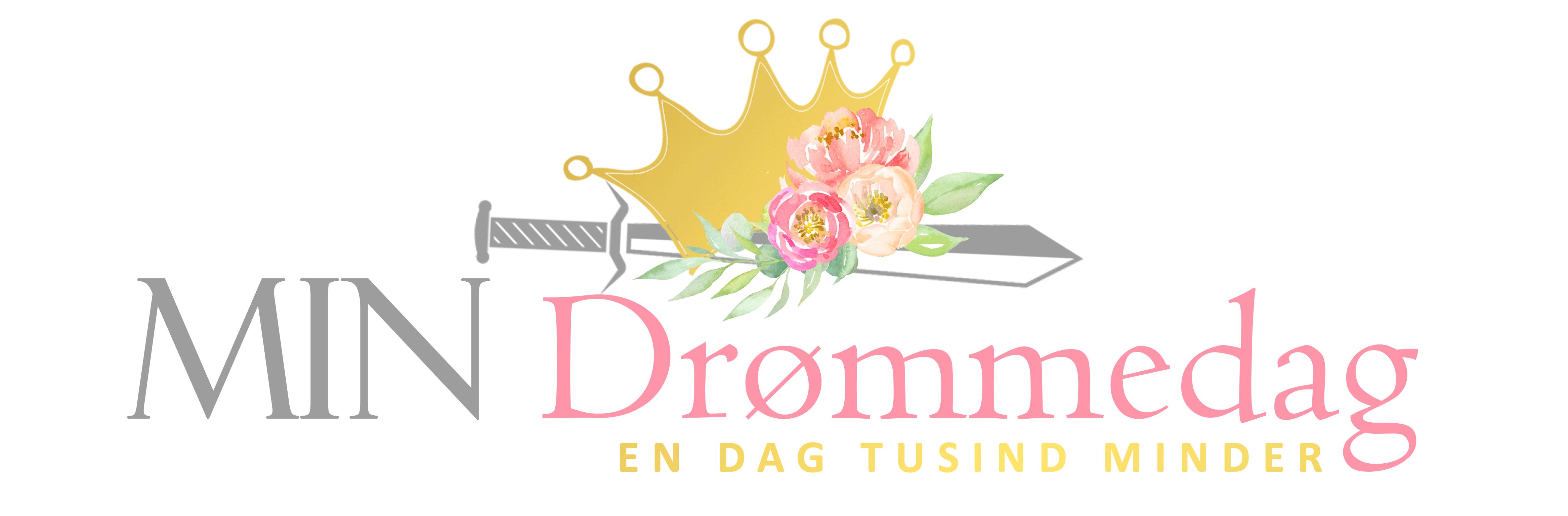 Min Drømmedag logo