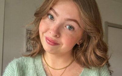 Frederikke – Ny frivillig