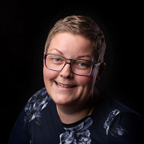 Karina Handberg