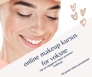 Makeup kursus for voksne